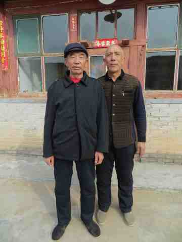 Zhang Nan and LMS