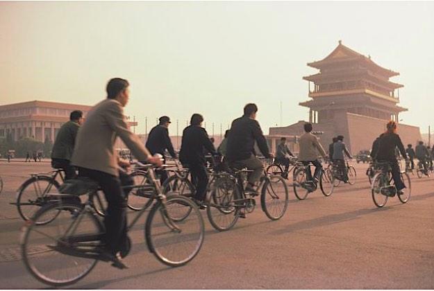 BJ bikes