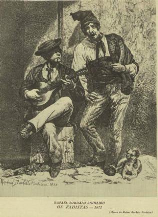Fadistas 1873