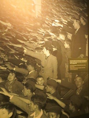 Lisbon 1939