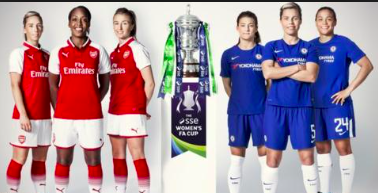 How wonderful to see the Women s FA Cup Final on BBC1 3aedd198ac37b