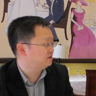 Cao at fanguan