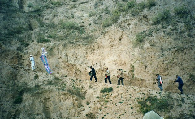 funeral climb 1
