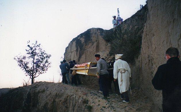funeral climb 2