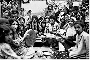 Women of Herat