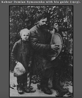 Kobzar 1915