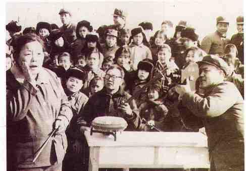 Ma Zengfen Xihe dagu