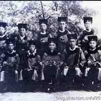 Confucian ritual in Hunan https://stephenjones.blog/2019/03/28/hunan-confucian-ritual/