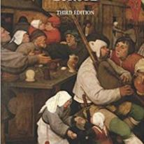 Popular culture in early modern Europe https://stephenjones.blog/2019/05/03/popular-culture-europe/