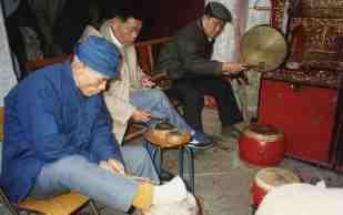 longchui
