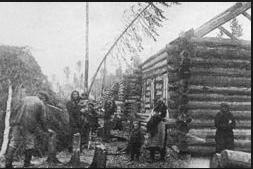 Exiles gulag Siberia 1933 101
