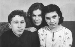 Gaisters 1947 474