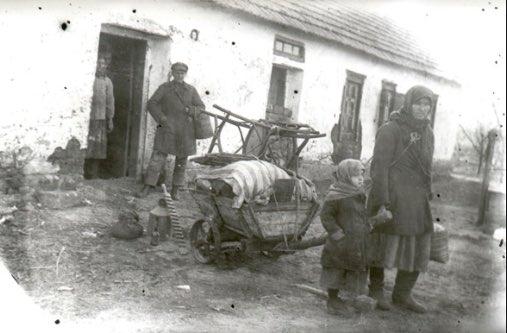 Kulaks exiled 1930s 89