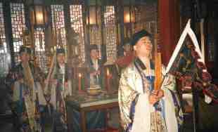Daoists