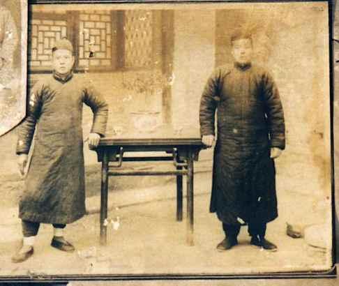 Cai Fulu