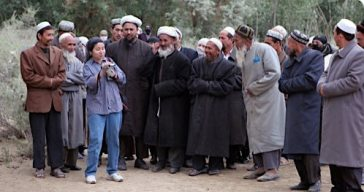 Uyghur culture in crisis https://stephenjones.blog/2019/10/23/uyghur-culture-crisis/