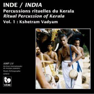 Kerala CD 1