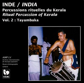 Kerala CD 2
