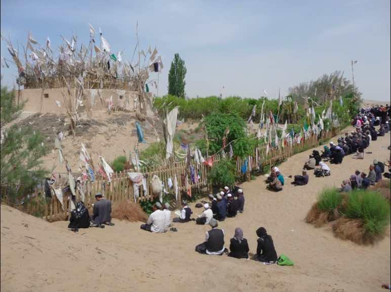 shrine 2010