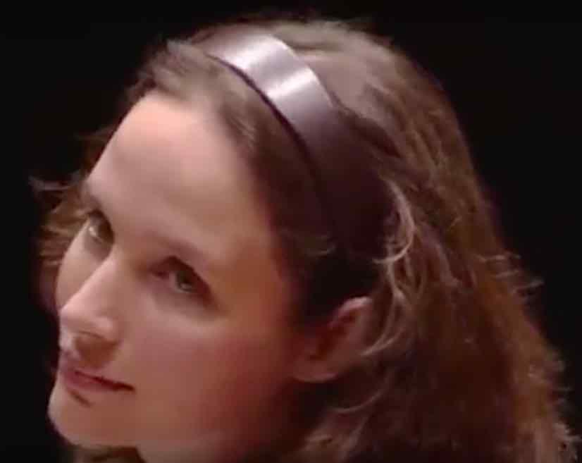 Hélène Grimaud https://stephenjones.blog/2019/11/12/grimaud/