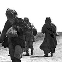 Kazakh famine