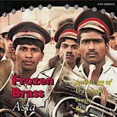Frozen brass 1