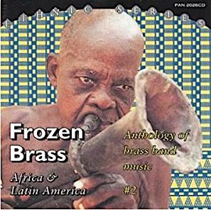 Frozen brass 2