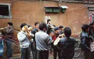 Quanzhou 1990