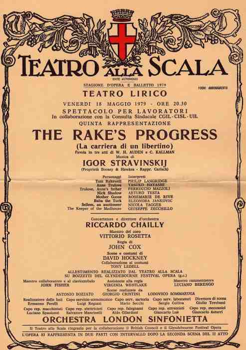 Rake 1979