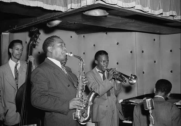 Bird and MIles 1945