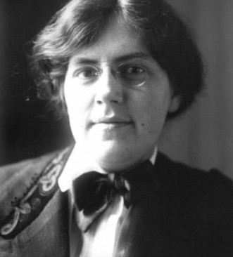 Boulanger 1910