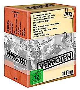 GDR DVDs