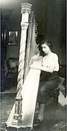Noor harp