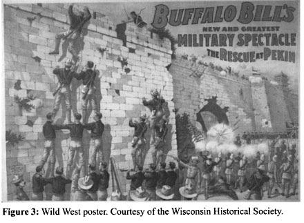 Buffalo Bill Boxers