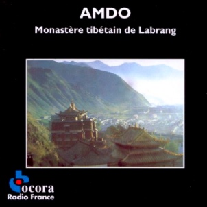 Labrang CD cover