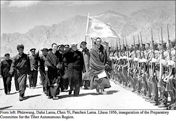 Lhasa 1956