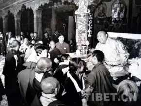 Panchen Lama 1982
