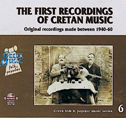 Crete first