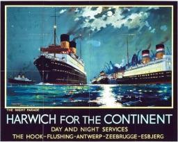 Harwich