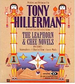 Hillerman novels