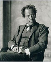 Mahler 1907