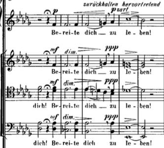 Mahler 2 finale chorus 3