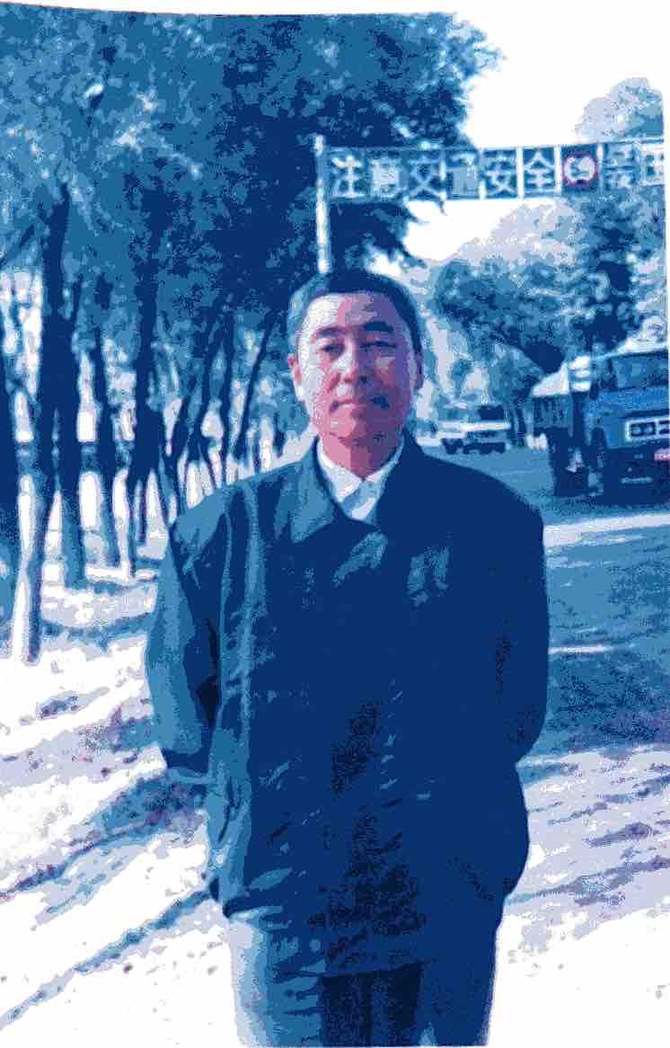 Li Wenbin