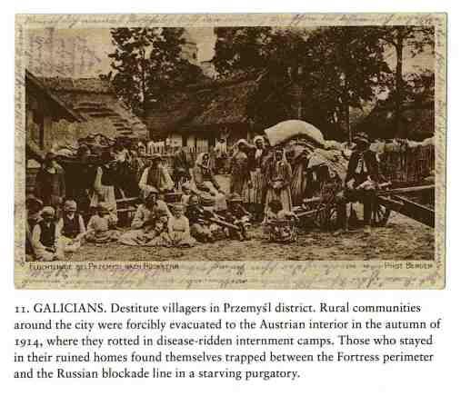 Siege Galicians