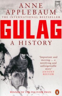 Gulag cover