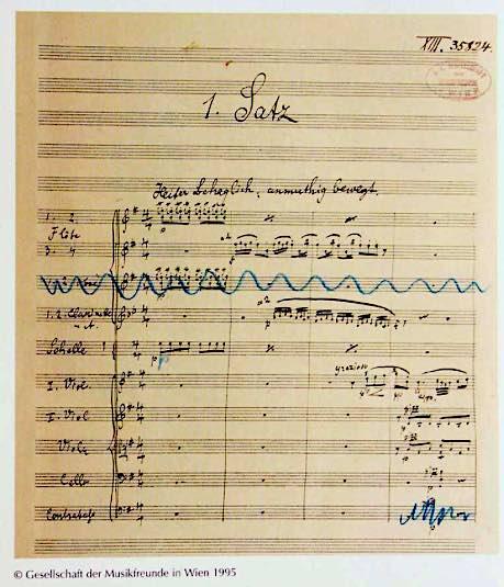 Mahler 4 MS