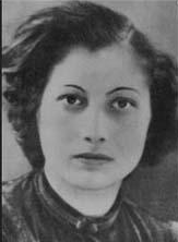Noor Inayat Khan https://stephenjones.blog/2020/05/15/noor-inayat-khan/