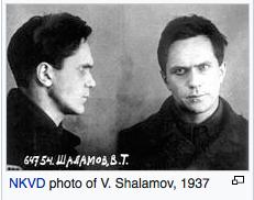Shalamov 1937