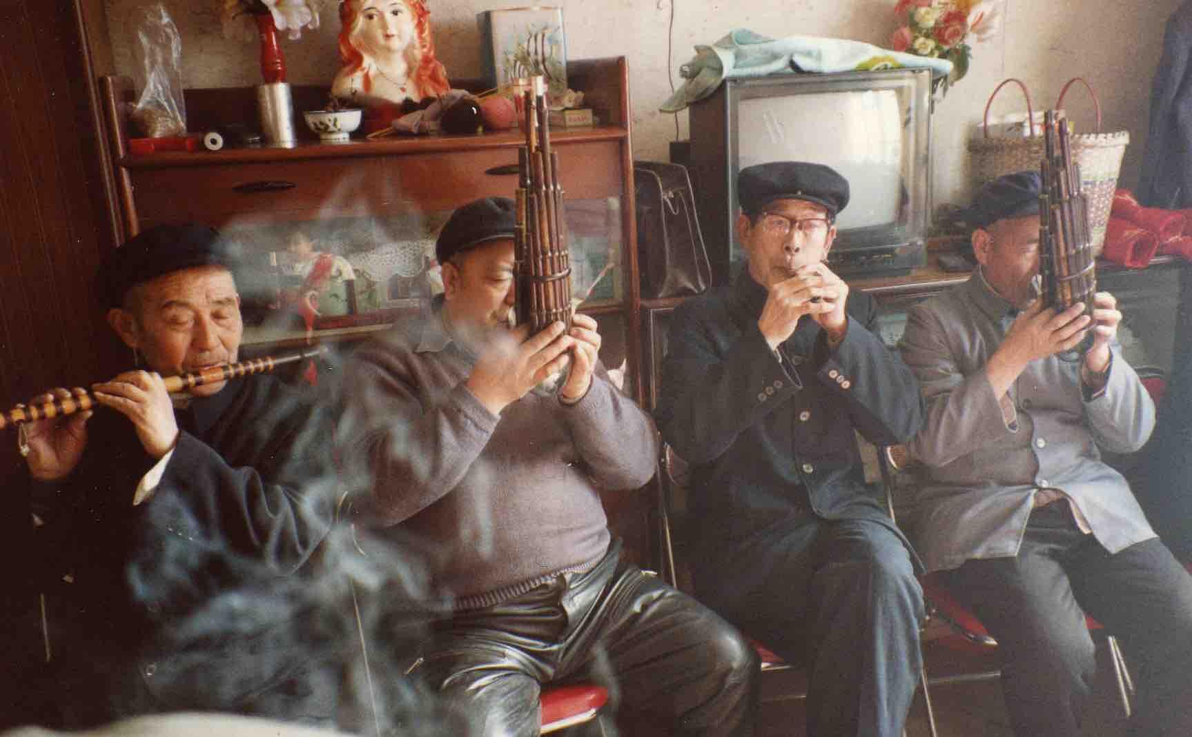 Tianjin FYT 1989
