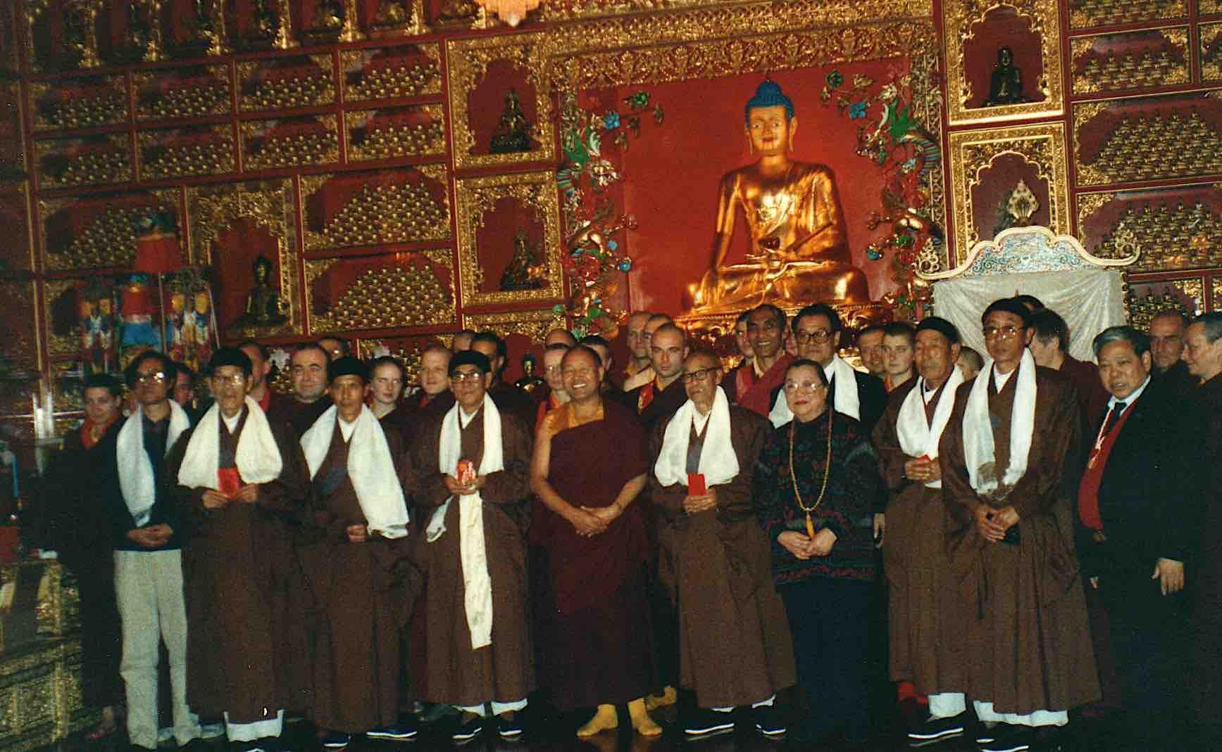 Tianjin FYT 1993.2